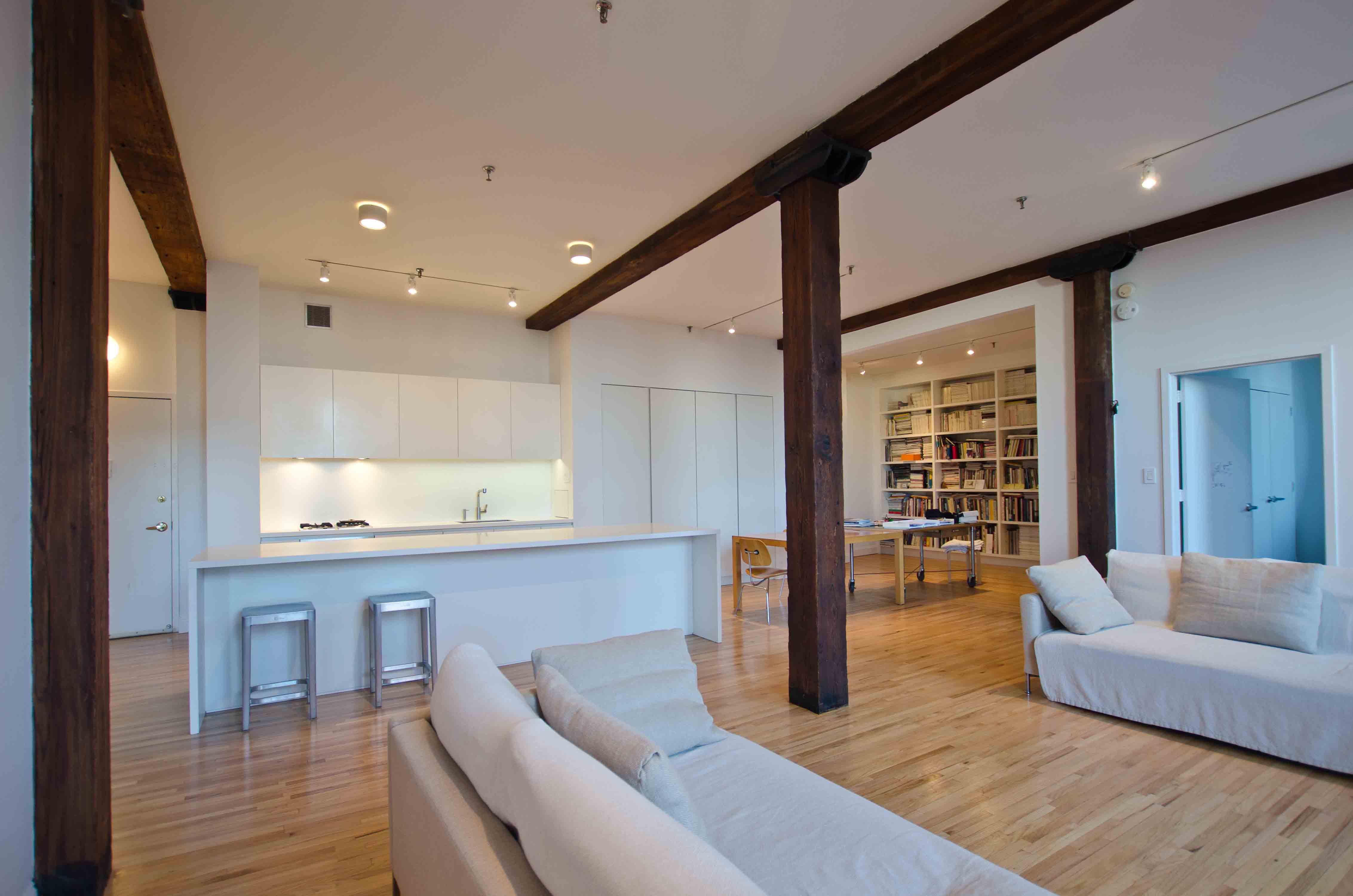 Brooklyn Loft  5