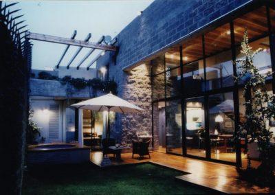 Cobos House